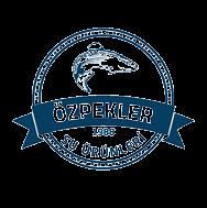 Özpekler İnşaat Logo