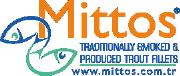 Mittos Su Ürünleri Logo