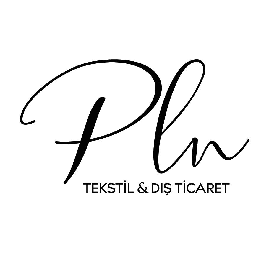 Pln Tekstil Logo