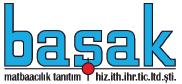 Başak Matbaacılık Logo