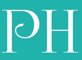 PH Tekstil Logo
