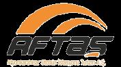 Aftaş Logo